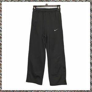 Nike Youth Boys' Dark Gray Sweatpants